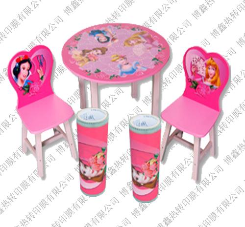 广州儿童家具转印膜
