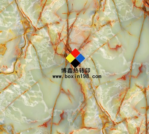 广州大理石纹转印花膜工艺