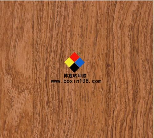 木纹转印膜厂家